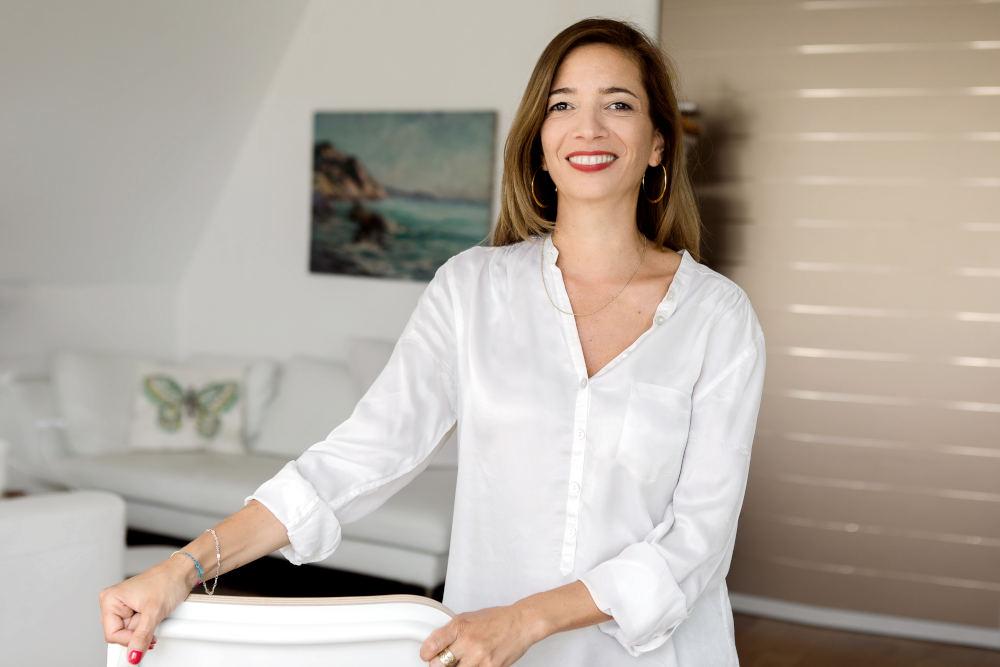 Bianca-Maria Klein