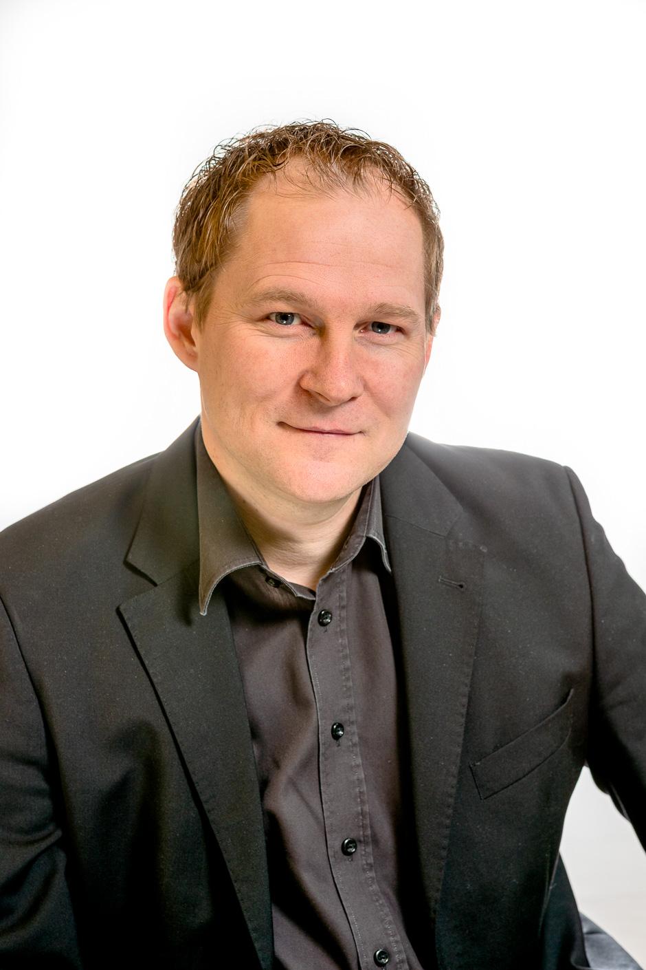 Klaus Rost